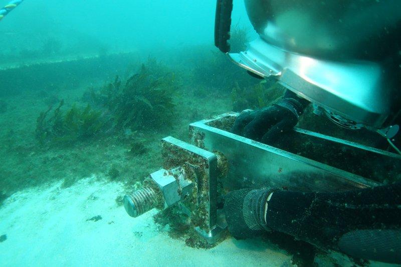 Southern Divers Underwater Construction Repair Amp Demolition